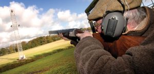Welcome to Coniston Shooting Ground