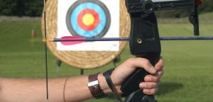 Archery & Target Shooting