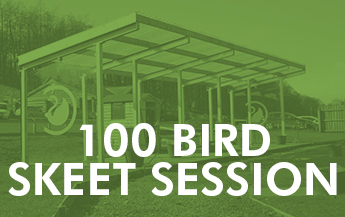 100 Bird Skeet Session