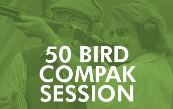 50 Bird Compak Session